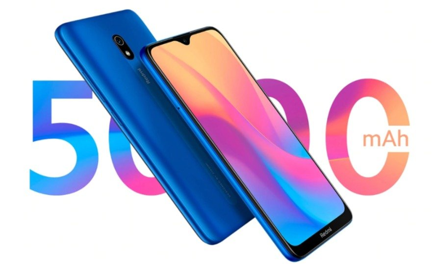 Black Friday Sale - Xiaomi Redmi 8A