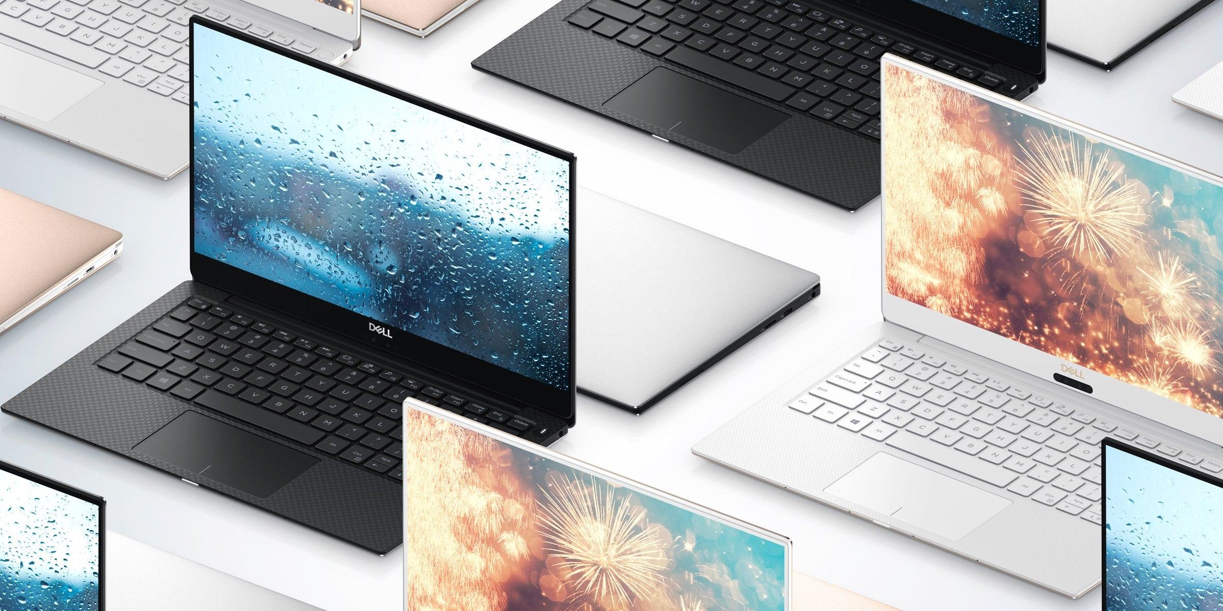 Cyber Monday deals 2019 - Dell XPS 13 Laptop