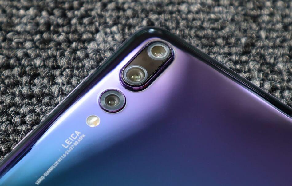 HUAWEI P20 Pro Deals 2020 - Triple Camera Smartphone