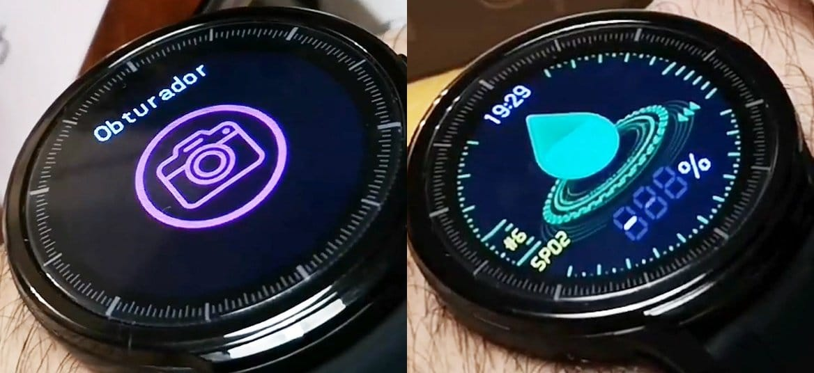 Top 10 Chinese Smartwatches under $50