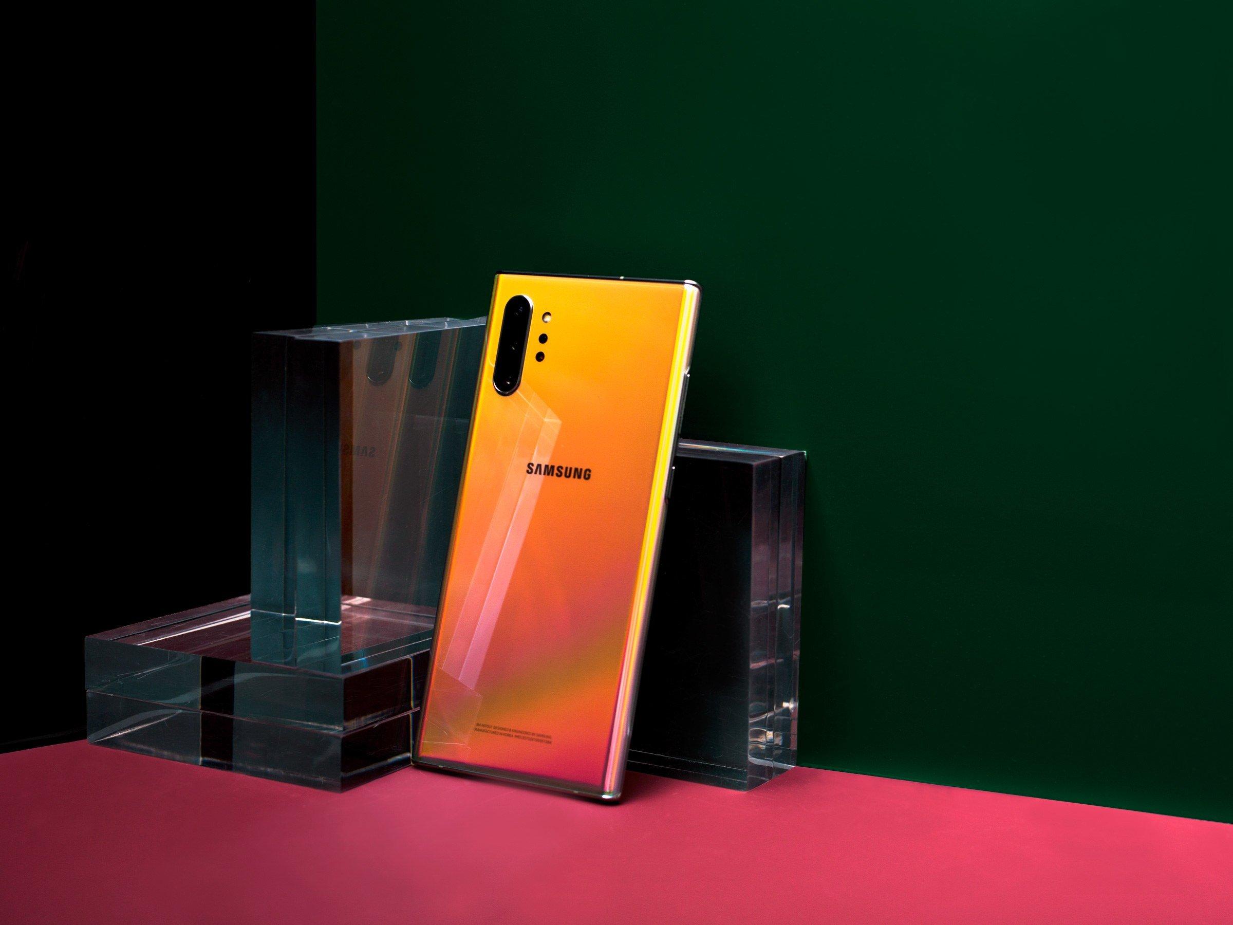 Sale Samsung Galaxy Note10