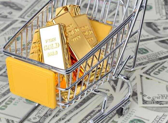 Shopping For Gold Jewelry how to check gold