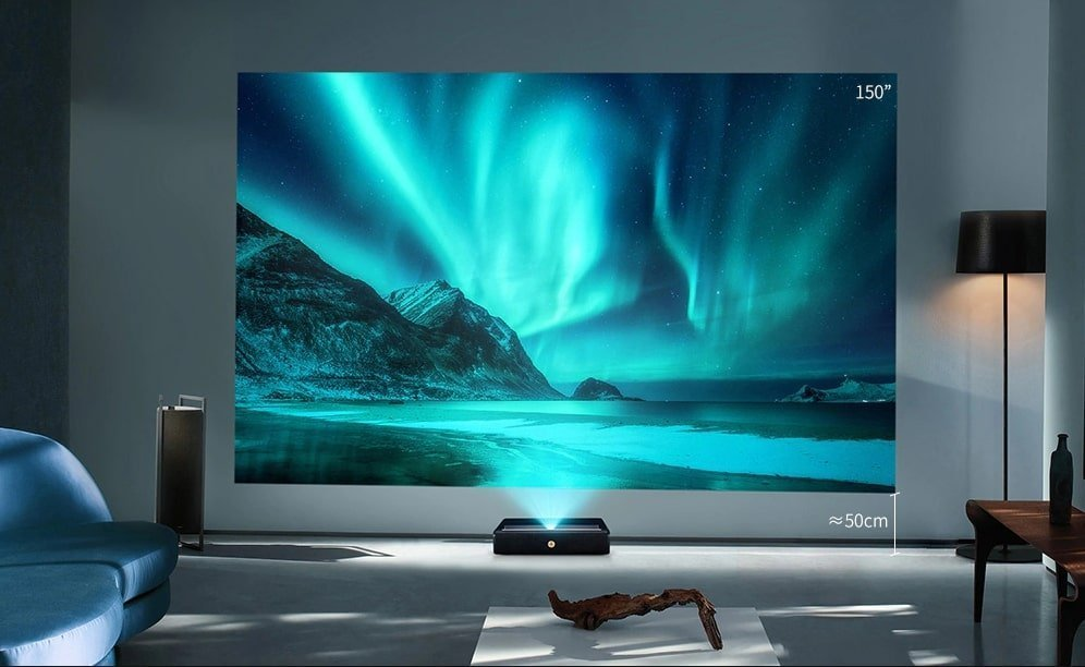 Xiaomi Christmas sale 2019 Ecosystem WEMAX Projector